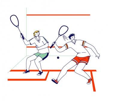 Squash Sport